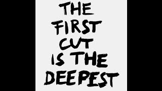 The First Cut Is The Deepest (Acoustic) - Sheryl Crow