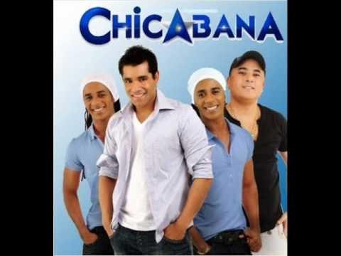 o novo cd de chicabana 2012