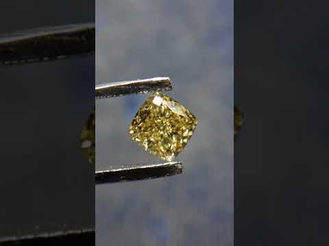 VVD INTENCE YELLOW DIAMOND
