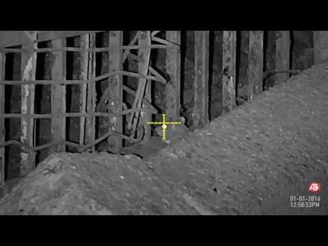 ATN X-SIGHT II 3-14X RAT NIGHT OPS #6 RAT-ROCKIN-ROLLA