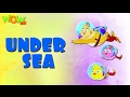 Under Sea - Eena Meena Deeka - Non Dialogue Episode