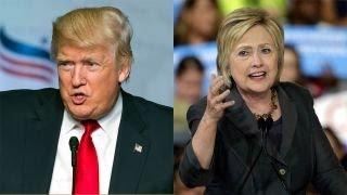 Tougher on terrorism: Trump or Clinton?
