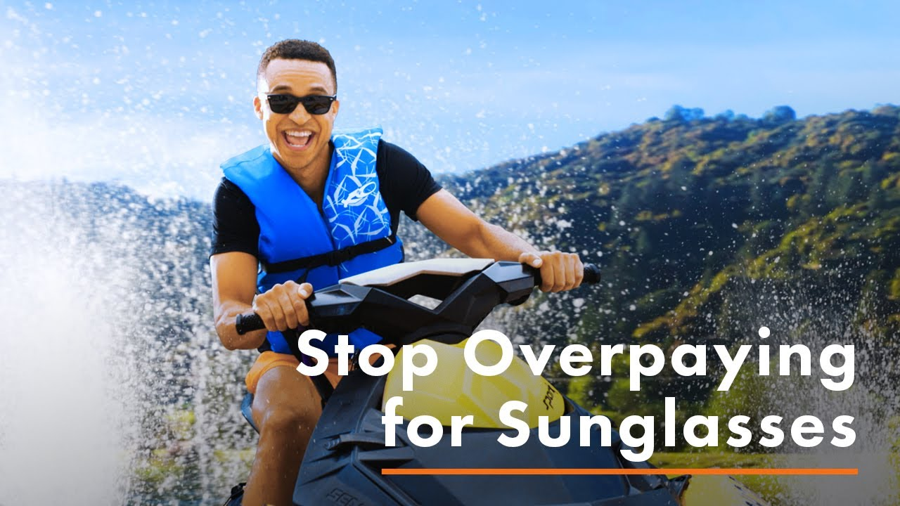 Shady Rays - Stop Overpaying For Sunglasses