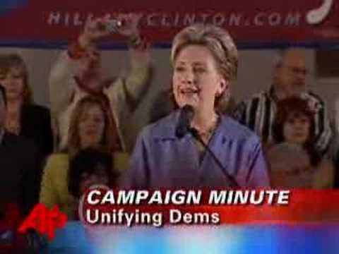 AP Campaign Minute