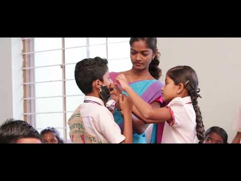 Teachers ( Video Song) - A Special dedication to our beloved teachers (Tamil)