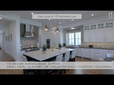 Manhattan Beach Real Estate  New Listings: Sept 2930, 2018  MB Confidential