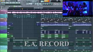 Farruko ft J Balvin - 6 am (Remake) + FLP Download + Acapella Exclusiva