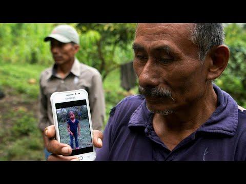 والد طفلة غواتيمالية يطالب الأمريكيين بإجراء تحقيق حول سبب وفاتها إثر احتجازها…  - نشر قبل 3 ساعة