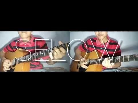 Wahyu - SELOW (Cover Fingerstyle)