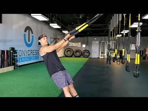 Trx Bicep Curls More Effective Than Concentration Curls