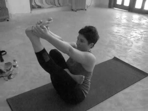Vishnu swasthi yoga Doha -A transformation journey with Ms.Simon