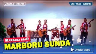 Marsada Star - Marboru Sunda (Official Video)