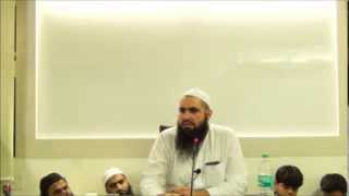 Is life just a Game? A Talk by Mohammad Hoblos, Hikmah Institute