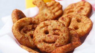 Emoji Fries