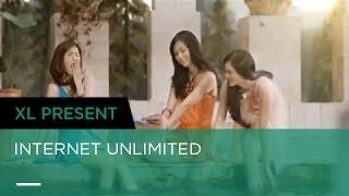Internet Unlimited | XL Presents