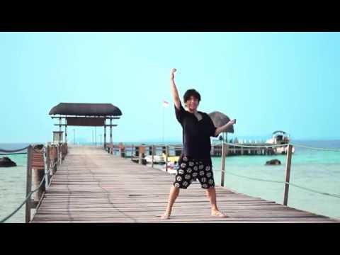 【むすめん。公式HP】 http://www.musumen.com/ インドネシアのプロウスリブ(千の島)パンタラ島です。 暑くて、死ぬかと思いました。 楽曲本家:ht...