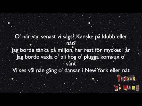 Neon - Hov1 - Lyric