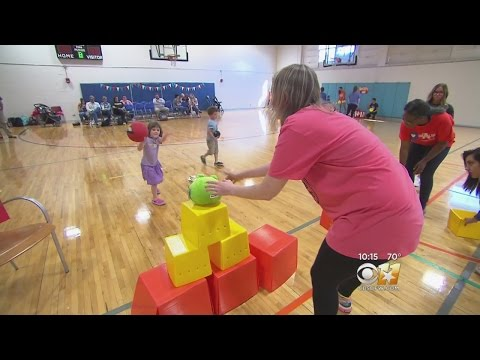 """Clumsiness"" Sign Of Common, Often-Overlooked Motor Skills Disorder"