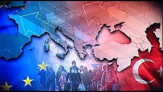 Az Unió vezetői szerint Európa nem engedhet a török nyomásnak