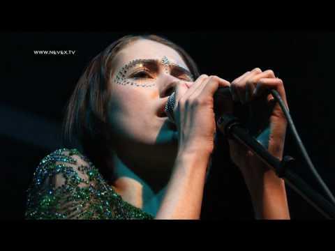 Клип Nina Karlsson - I Deny