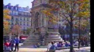 Франция. Часть 3. Париж.(, 2009-11-17T06:50:15.000Z)