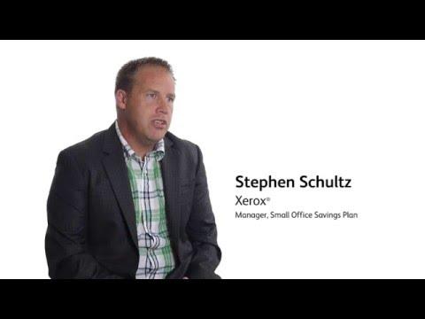 Xerox Small Office Savings Plan