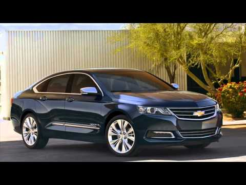 Chevrolet Impala 2013 Price