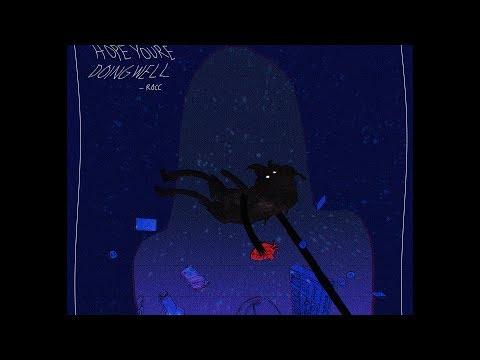Rocc - Hope you're doing well [Full BeatTape]