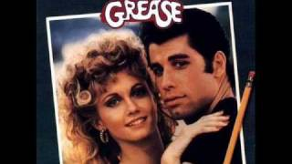 Those Magic Changes - aus dem Film Grease
