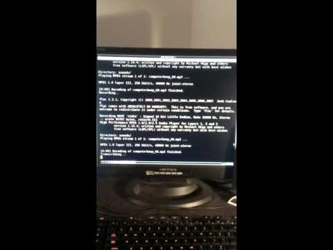 Python AI v1 with raspberry pi
