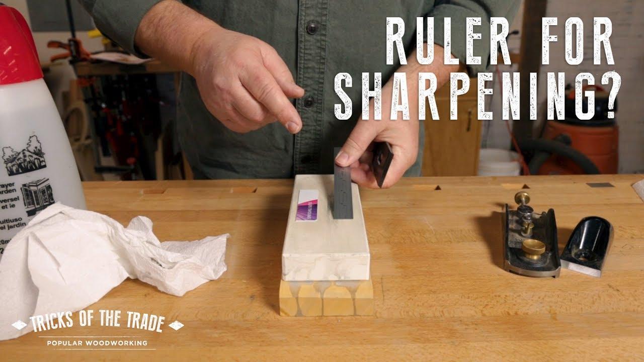 Trick Ruler