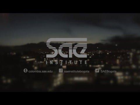SAE Institute Bogotá