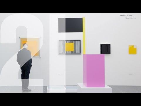 Abstract Loop Austria - Ausstellung