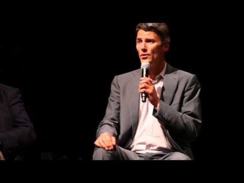 Mayor Gregor Robertson on a living wage in Vancouver