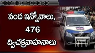 Reason Behind Police Boss Serious over Vehicles Usage in Twin Cities | Off The Record