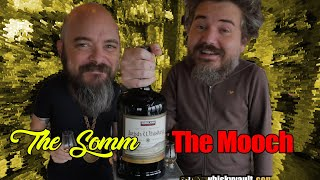 Whiskey Review: Kirkland Irish Whiskey with Jameson Irish Whiskey Comparison thumbnail