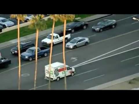Phoenix AZ UHaul Chase