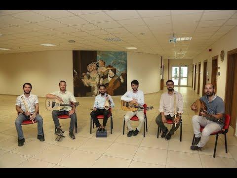 Karabük Üniversitesi Müzik Bölümü Özel Yetenek Sınavı