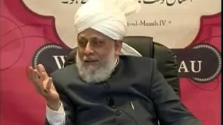 "Reply for ""جزاكم الله"" (JazakAllah)"