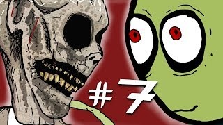 Salad Fingers 7: Shore Leave