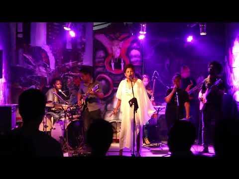 RAZIA SAID Akory TsyKabe @ the Isart