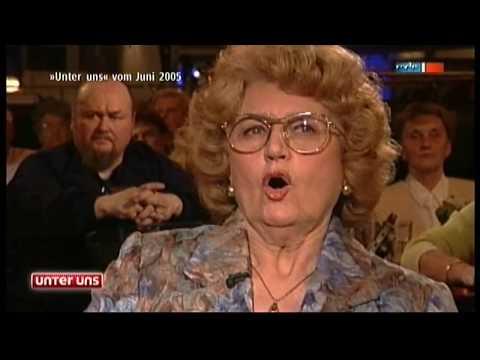 """Greta Bölkow - MDR """"Artour"""""""