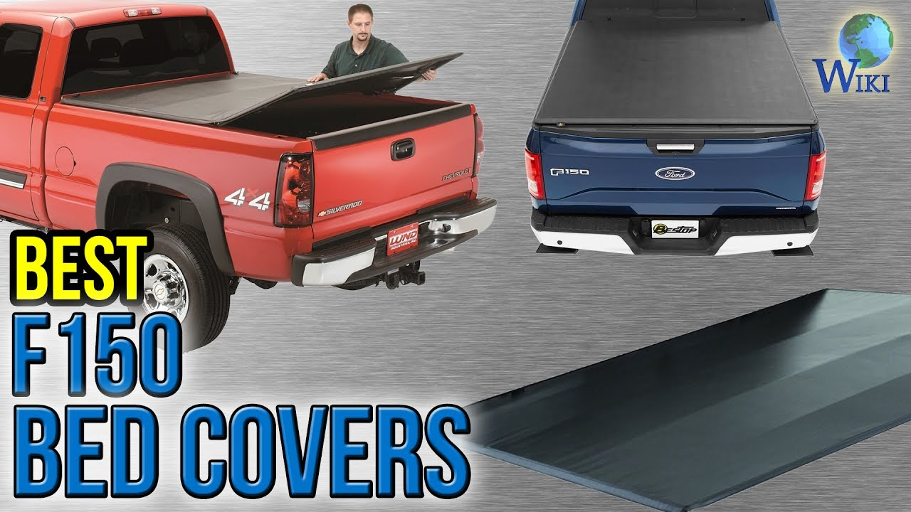 10 Best F150 Bed Covers 2017 Youtube