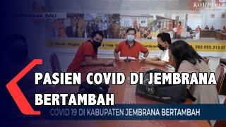 Kasus Covid-19 di Jembrana Bali Masih Meningkat