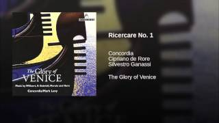 Ricercare No. 1