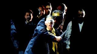 "Mozart - Idomeneo, aria of Idamante: ""Ah qual gelido orror... Il padre adorato"" (Na'ama Goldman)"