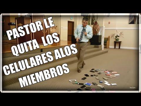 Pastor Selvin Juarez/La iglesia quiere milagros y dones pero están llenos de inmundicia y de pecados
