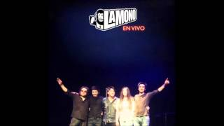 LA MONO en vivo  FULL ALBUM