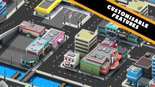 Toon Town 3d Live Wallpaper Trailer