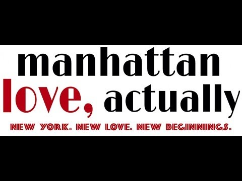 AMDA Fall 2013 C4 Musical Showcase: manhattan love, actually